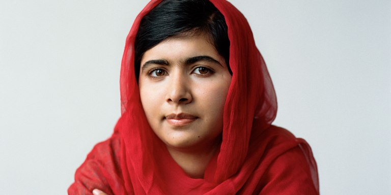 25 Inspirational Malala Yousafzai Quotes On The Power Of Kindness, Resilience, AndKnowledge