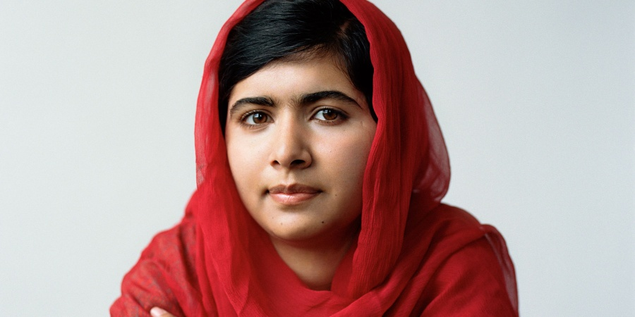 25 Inspirational Malala Yousafzai Quotes On The Power Of Kindness, Resilience, And Knowledge