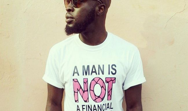 Using Men As A Financial Plan Is Justified In A Sexist Society