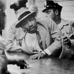 What I Learned From Reading Martin Luther King, Jr.'s Hate Mail
