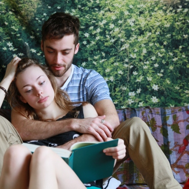 Sneakers, Not Heels: 9 Weirdly Simple Things Men Find Sexy