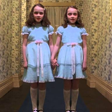 10 Disturbing Facts About Twins