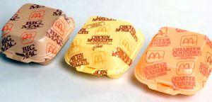mcdonald's 1976