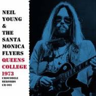 neil young queens college