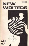 New Writers Magazine Vol II No 4