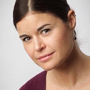 Nikki Fotheringham