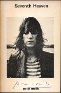 Patti Smith seventh heaven