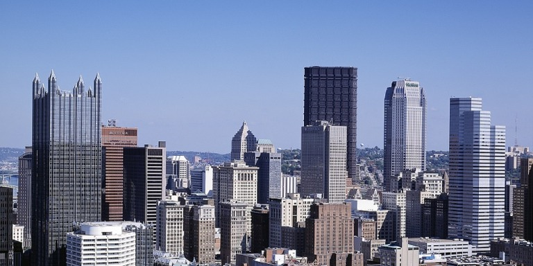 22 Indisputable Reasons Pittsburgh Is The Perfect City ForWriters