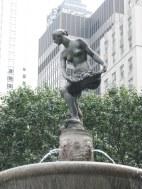 Pomona Pulitzer Fountain