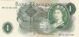 pound note 1975