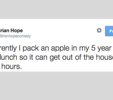 The 50 Funniest Tweets In History