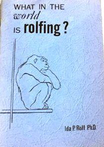 rolfing book