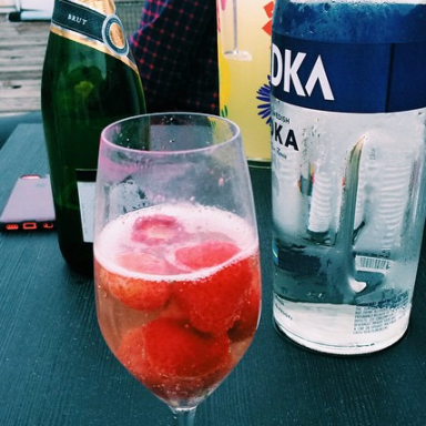 10 Moments Of Clarity You Have After A Hangover