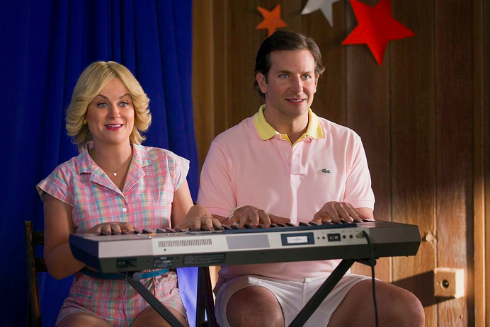 xWet Hot American Summer: First Day of Camp