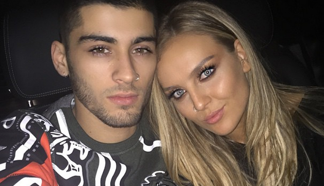 18 Tweets In Response To Zayn Malik And Perrie Edwards Ending TheirEngagement
