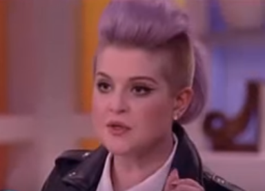 Kelly Osbourne Sets Off Social Media Storm After Implying Latinos Are Only In America To Clean Toilets