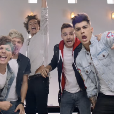 22 Little Known Facts About One Direction That Even Directioners Don't Know