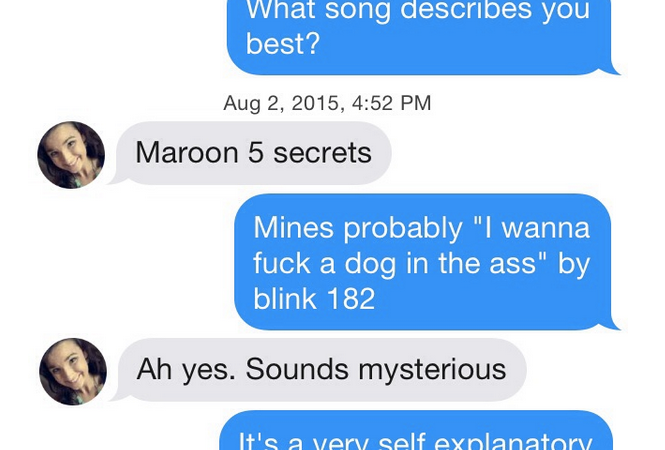 11 Of The Most Hilarious And Sassy Tinder Conversations You'll Ever Read