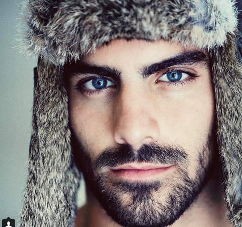 America's Next Top Model Features First Ever Deaf Contestant, Nyle DiMarco, And He Is HOT