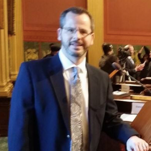 Lawmaker Fabricates Gay Prostitute Scandal To Make His Straight Affair Seem Less Outrageous