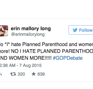 The 27 Most Epic Tweets That Completely Summarize Last Night's #GOPDebate