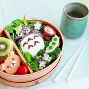 19 Of The Cutest Bento Box Creations You'll Ever See