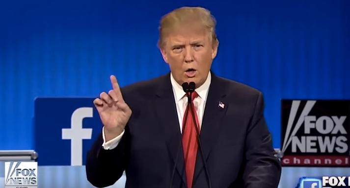 Can You Interpret Donald Trump's Latest Statement ForUs?