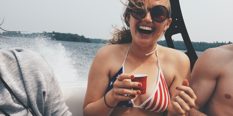 Women Do Not Exist For Men: 14 'Unsexy' Things I'll Do Whether Men Find It Attractive OrNot