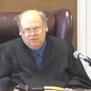Texas Judge Tells Man He Can Marry His Girlfriend Or Go To Jail