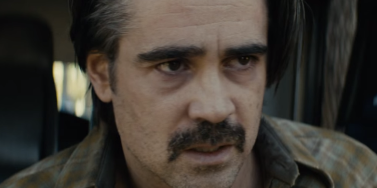 'A Waste Of 8 Hours' And 35 Other Things People Are Saying About True Detective's SeasonFinale