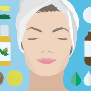 Try These All-Natural DIY Seasonal Skin Care Recipes To Get That Glowing, Smooth Skin You've Always Wanted