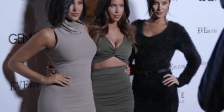 I'm An NFL Wife, And This Is What You Won't See On E!'s 'Wives And Girlfriends' Show