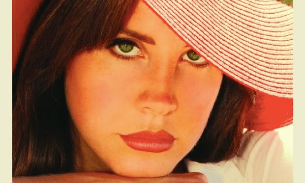 "Listen To Lana Del Rey's New Sad Girl Single ""Terrence LovesYou"""