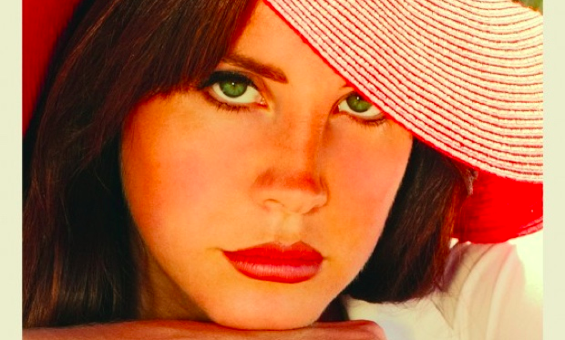 "Listen To Lana Del Rey's New Sad Girl Single ""Terrence Loves You"""