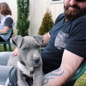 7 Reasons Men Who Love Dogs Are The Only Kind Worth Dating