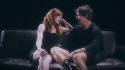 10 Epic Moments Of Third Eye Blind's 'Get Me Out Of Here' Video That Will Make You Swoon