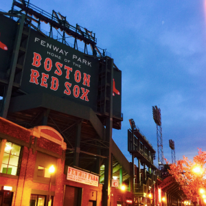 10 Undeniable Signs You Went To School In Boston