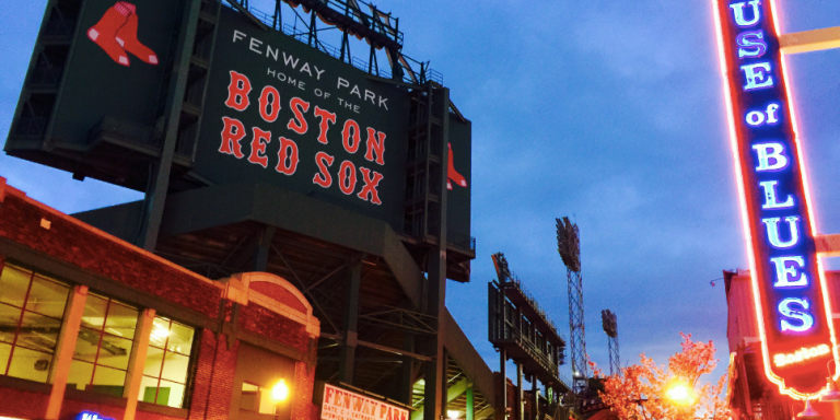 10 Undeniable Signs You Went To School InBoston