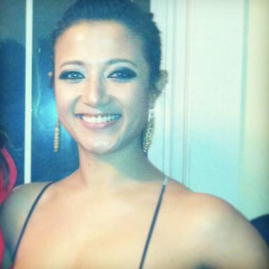 Anjana Rajbhandary