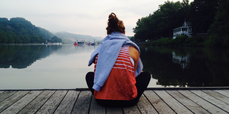10 Realistic Things I Wish I Could Tell My 17-Year-OldSelf