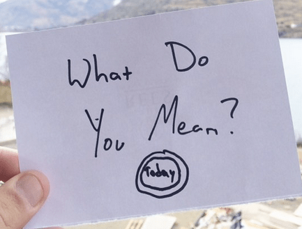 What People Are Saying About Justin Bieber's New Song #WhatDoYouMean