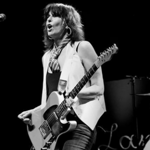 Chrissie Hynde Blames Herself And Other Rape Victims For Their Assaults