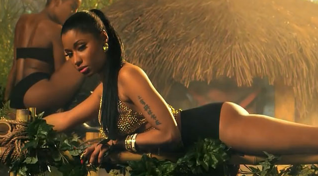 15 Big Booty Anthems For Every Person Out There Who's Proud Of Their Curves