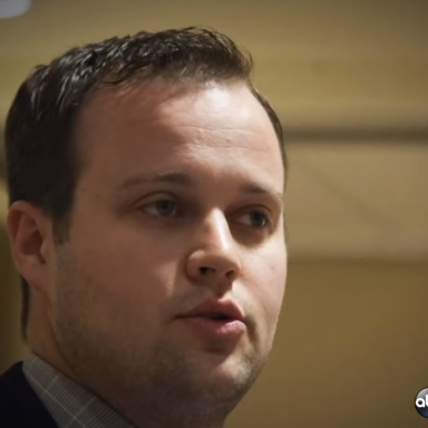 Defending Josh Duggar: This Is Why He Has Never Had A Normal, Sexual Relationship