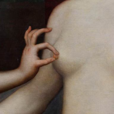 20 Little-Known Facts About Nipples