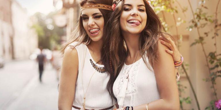 7 Types Of Friends We AllNeed