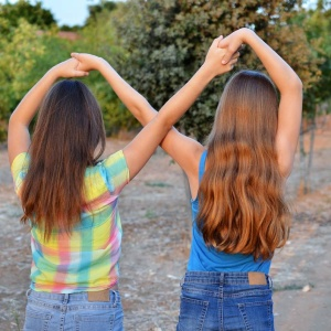 A Shout-Out To The Middle School BFF
