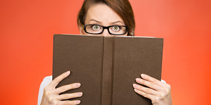 13 Potentially Embarrassing Things All Book Lovers Have Done At LeastOnce