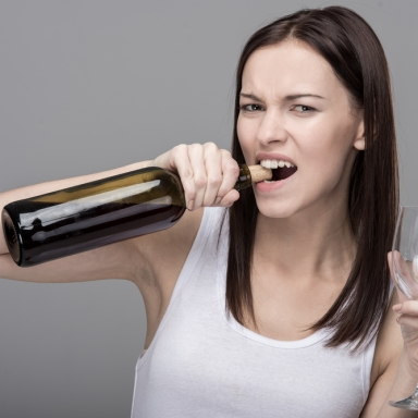The 12 Steps To Opening A Wine Bottle With No Wine Opener