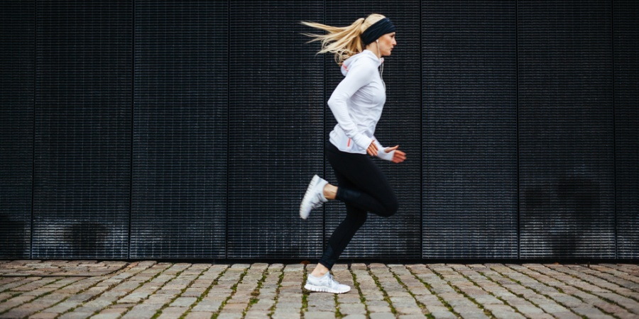 8 Things Only Outdoor Runners WillUnderstand